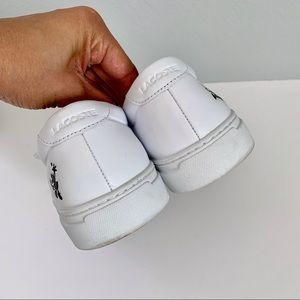 6f61143c3 Lacoste Shoes - Men s Lacoste Disney Mickey Print Shoes
